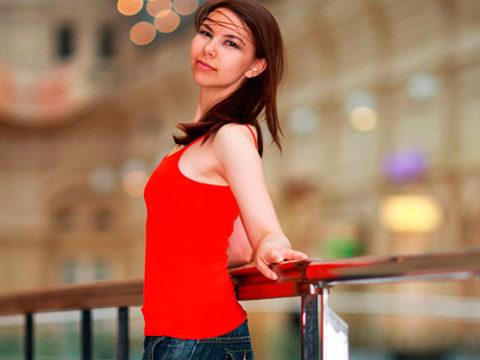 Moskova'da tercüman