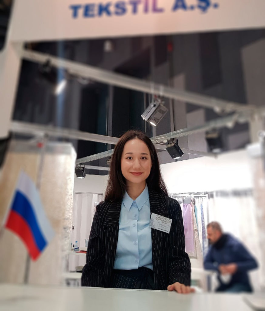 Moskova tercuman Nargiza