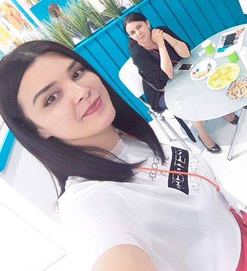 Moskova'da rusça türkçe tercüman Hostes Kiralama Moskova