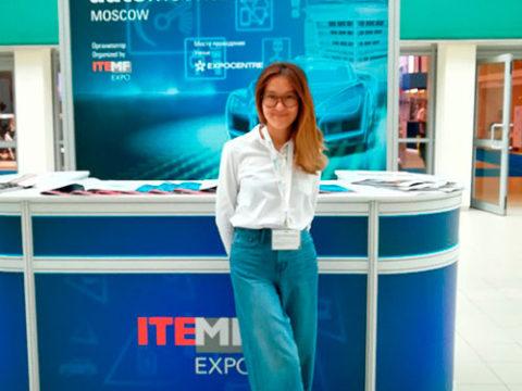 Moskova'da türkçe rusca tercüman hostes